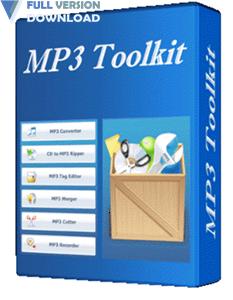 MP3 Toolkit v1.5.0