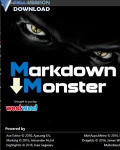 Markdown Monster v1.14.5.8