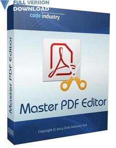 Master PDF Editor v5.3.00