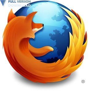 Mozilla Firefox Quantum v64.0