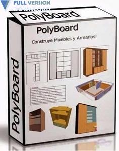 PolyBoard Pro-PP v6.07