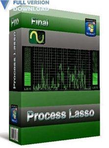 Process Lasso Pro v9.0.0.552