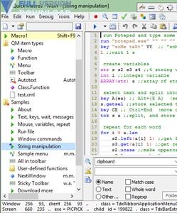 Quick Macros v2.4.8.0