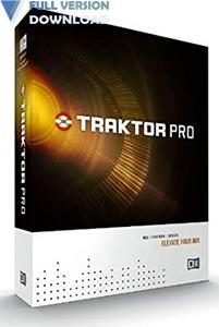 Traktor Pro 3 v3.0.0.31