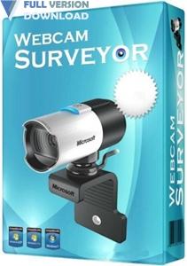 Webcam Surveyor v3.70 Build 1079