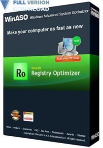 WinASO Registry Optimizer v5.6.1
