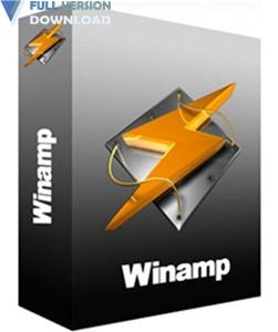 Winamp Pro v5.8 Build 3660+v5.66 Pro