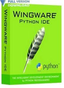 Wing Pyhton IDE Professional 6.1.3