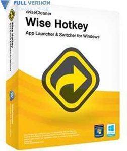 Wise Hotkey v1.2.4.44