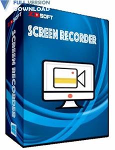 ZD Soft Screen Recorder v11.1.16