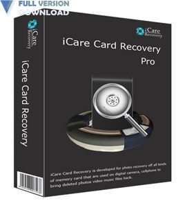 iCare Data Recovery Pro v8.1.9.9