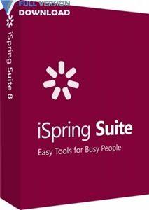 iSpring Suite v9.3.6 Build 36882