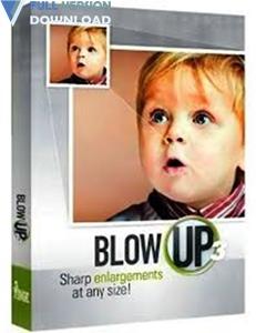 Alien Skin Blow Up v3.1 Plugin Photoshop