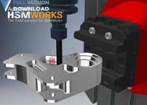 Autodesk HSMWorks 2019.3 Build R4.43461
