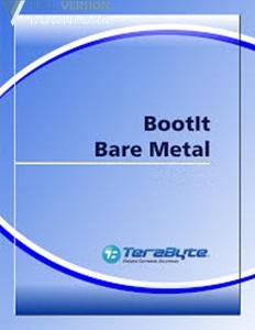 BootIt Bare Metal v1.54