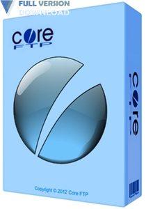 Core FTP Pro v2.2