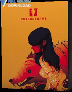 Dragonframe v4.1.5