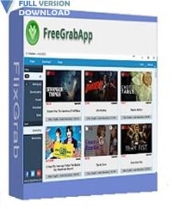 FlixGrab+ Premium v4.3.1.1229