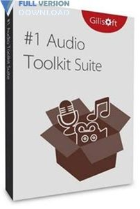 GiliSoft Audio Toolbox v7.2.0