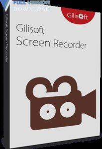 GiliSoft Screen Recorder v8.4.0