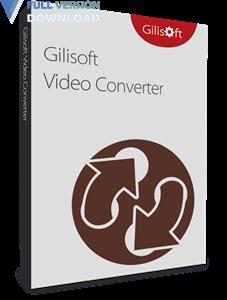 GiliSoft Video Converter v10.7.0