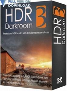 HDR Darkroom 3 v1.1.3.106