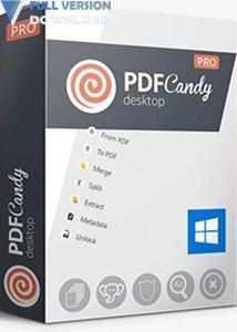 Icecream PDF Candy Desktop Pro v2.79