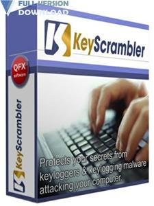 KeyScrambler Professional v3.12.0.2 + Premium v3.12.0