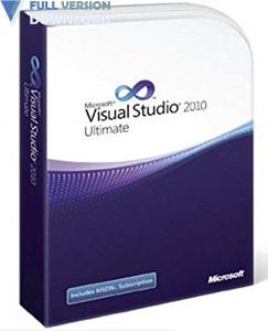 Microsoft Visual Studio 2010 Ultimate