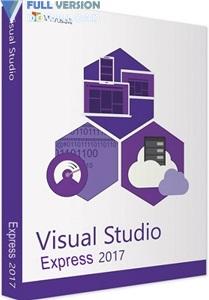 Microsoft Visual Studio Express 2017
