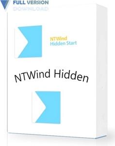 NTWind Software Hidden Start v4.6