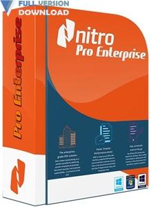 Nitro Pro Enterprise v12.10.1.487