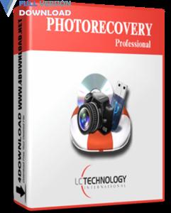 PHOTORECOVERY Professional 2019 v5.1.9.0