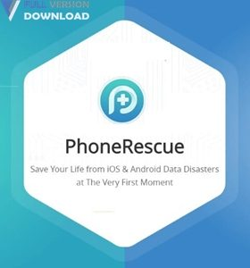 PhoneRescue for Android v3.7