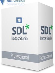 SDL Trados Studio 2019 SR1 Professional v15.1.2.48878
