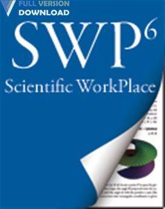 Scientific WorkPlace v6.0.29