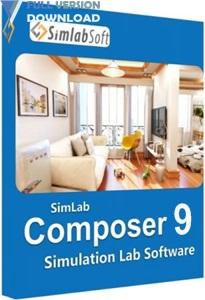 SimLab Composer 9 v9.1.9