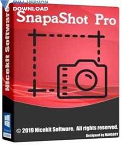 SnapaShot Pro v4.1.1