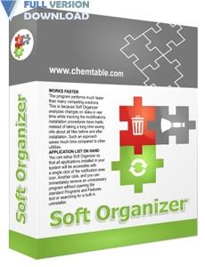 Soft Organizer Pro v7.43