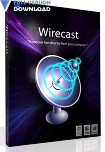 Telestream Wirecast Pro v11.1.2