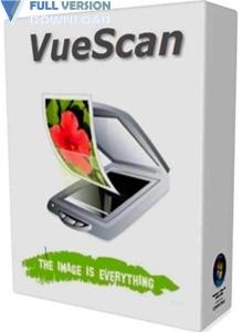 VueScan Pro v9.6.29