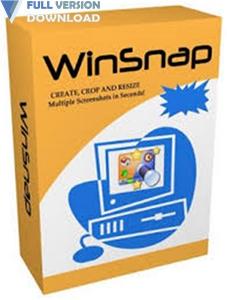 WinSnap v5.0.7