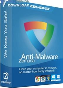 Zemana AntiMalware Premium v3.0.666 Beta