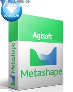 Agisoft Metashape Pro v1.5.2