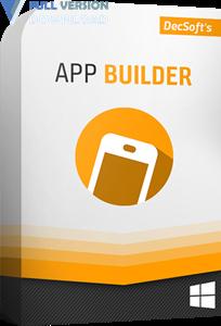 App Builder v2019.19