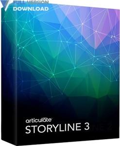 Articulate Storyline v3.6