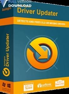 Auslogics Driver Updater v1.20.0