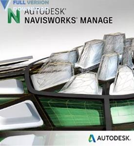 Autodesk Navisworks Manage 2019