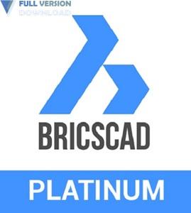 BricsCad Platinum v19.1.11.3