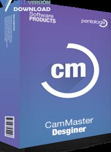 CAMMaster Designer v11.14.49